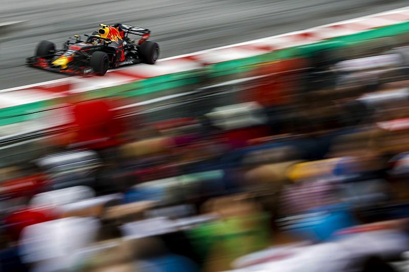 Ферстаппена назвали гонщиком дня Гран При Австрии. Вы согласны?