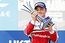 Розенквист: Формула Е – лучший трамплин в Ф1