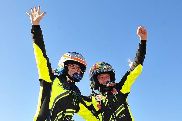 راليات أخرى تقرير السباق روسي يكسر الرقم القياسي بفوزه برالي مونزا للمرّة السادسة