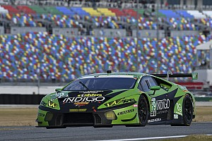 IMSA Motorsport.com hírek Daytona 24 órás: képekben a péntek, ma pedig rajt