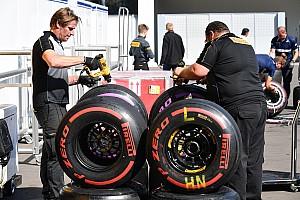 F1 Noticias de última hora Los equipos se olvidan del blando para Abu Dhabi