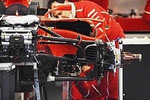 Az FIA betiltja a Ferrari megoldását?!