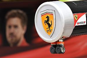 Automotive Special feature Uitgelegd: De oorsprong van het steigerende paard van Ferrari