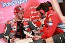 MotoGP Start dari baris ketiga, Dovizioso incar podium