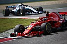 """Fórmula 1 Raikkonen: relação de forças da F1 muda """"corrida a corrida"""""""