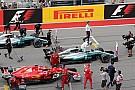 Formule 1 GP Verenigde Staten: de onderlinge kwalificatieduels