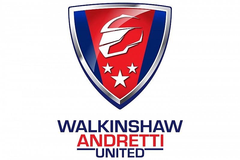 Walkinshaw Andretti United unveils new logo