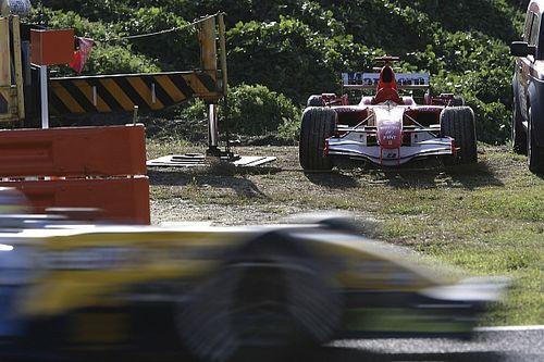 Giappone maledetto per la Ferrari: quanti titoli persi lì