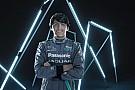 Di Resta y Fittipaldi, en los test de la Fórmula E de Marrakech