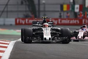 F1 Noticias de última hora Magnussen considera que Haas sigue el camino de Force India