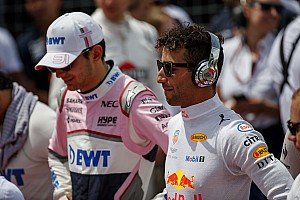 Formula 1 Commentary Why F1's driver market is boring compared to MotoGP