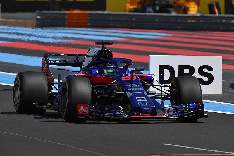 Toro Rosso: una tegola per la Honda, Hartley dovrà partire ultimo!