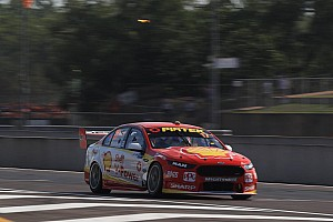 Supercars Practice report Darwin Supercars: McLaughlin edges Kelly in Practice 2