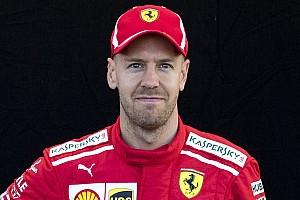 Galeri: F1 pilotlarının 2018 portreleri