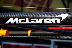 McLaren recibe una inyección de 268 Millones de dólares de un nuevo inversionista
