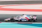 غونتر يختتم تجارب الفورمولا 2 في البحرين في الصدارة