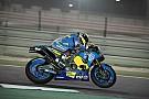 MotoGP Tom Lüthi: Nur 0,9 Sekunden fehlen zum ersten Punkt in der MotoGP