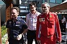 Formula 1 Getting teams to agree on F1's future