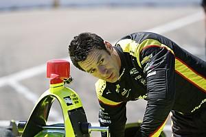 WRC News IndyCar-Ass Pagenaud liebäugelt mit der Rallye-WM