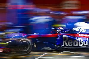 Chefe da Toro Rosso não se surpreende com melhoria da Honda