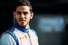 FIA F2 Roy Nissany debutta in Formula 2 con la Campos Racing