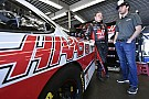 NASCAR XFINITY How a former Olympian is training Ford's rising NASCAR stars