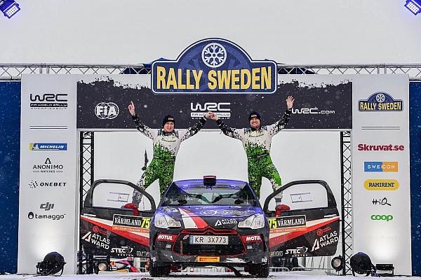 WRC Важливі новини Онлайн-конференція Протасова/Черепіна - шанс на унікальний приз!