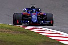 Formula 1 How Toro Rosso is using its LMP1 weapon