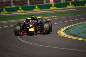 Formule 1 Réactions Une erreur a coûté la deuxième place à Verstappen