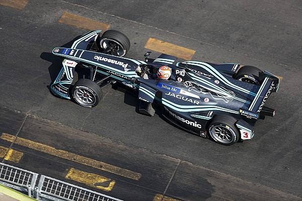 Formula E Motorsport.com hírek Giga képgaléria a chilei Formula E versenyhétvégéről Santiagóból