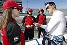 IndyCar Kanaan y Rahal probarán los nuevos neumáticos de calle de IndyCar