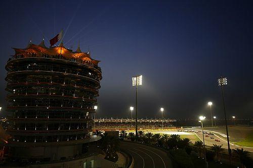 مواعيد عرض جائزة البحرين الكبرى 2021