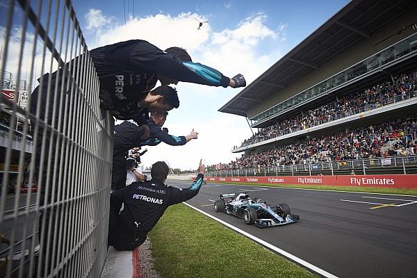 Video: Waarom Hamilton ijzersterk was in de Grand Prix van Spanje