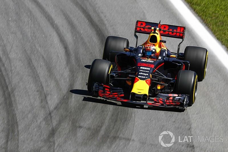 Verstappen's attitude his star quality in 2017 - Red Bull
