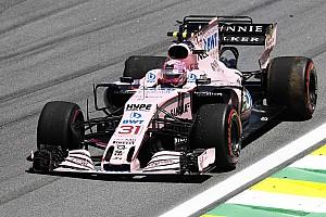 Force India, ismini Force One olarak değiştirmeyecek