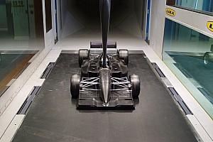 Технічна база Lola виставлена на продаж разом з аеродинамічною трубою