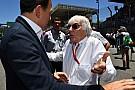Liberty no debe ignorar la amenaza separatista de la F1, dice Ecclestone