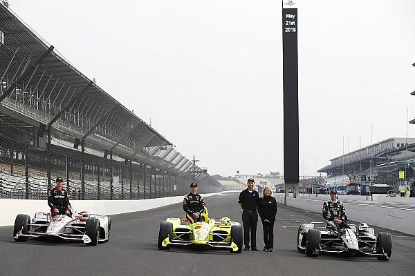 IndyCar Noticias Chevrolet cree que Honda será el fuerte en Indy 500