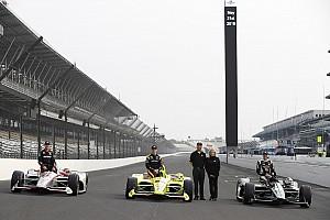 Chevrolet cree que Honda será el fuerte en Indy 500