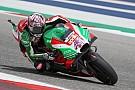 MotoGP Premier top 10 pour Aprilia en dépit de qualifications ratées