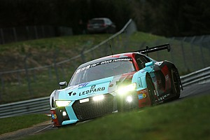 Endurance Breaking news Audi handed last-minute Nurburgring 24h BoP boost