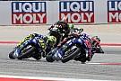 """MotoGP Rossi: """"Ahora llegamos a Europa y allí cambia todo"""