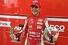 Enzo Fittipaldi vence duas de três corridas pela F4 Italiana