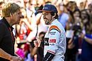 Fernando Alonso atteso al via della 6 Ore del Bahrain