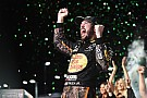 NASCAR Cup Truex named NMPA Driver of the Year