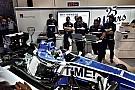 Formula 1 Sauber, che successone il 25esimo anniversario all'Auto Zürich!