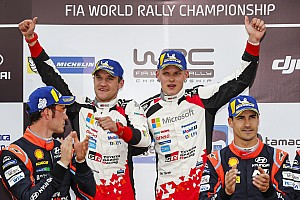WRC Entrevista Makinen: