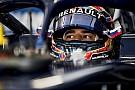 FIA F2 «Я был словно новичок из GP3». Маркелов про вторую гонку в Испании