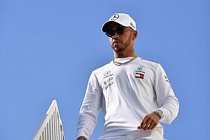 Hamilton: Pneus mascaram verdadeiro potencial da Mercedes