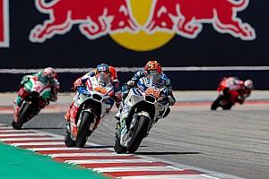 MotoGP Declaraciones Rabat: